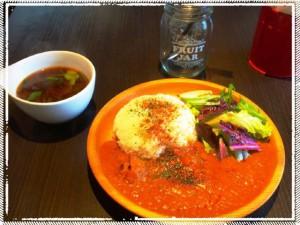 Makky's The Boiling Shrimp:ガンボ
