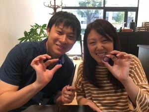 結婚指輪手作り.com