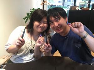 結婚指輪手作り ドットコム
