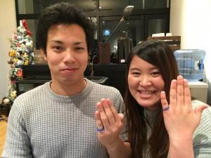 結婚指輪 手作りドットコム