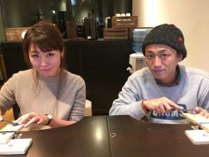 結婚指輪手作りドットコム名古屋店