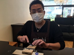 手作り指輪