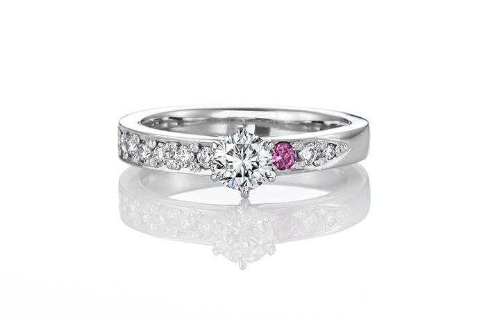 結婚指輪手作り.com 手作り婚約指輪