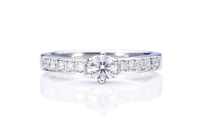 婚約指輪を自分で手作り出来ます!