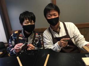 京都 手作り 指輪工房